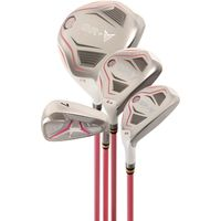 [GVTOUR] GR-V Golf Complete Set for Women