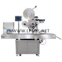 DTB-100AW horizontal self-adhesive labelling machine,label sticking machine,ampoul labeling machine thumbnail image