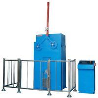 Optical Fiber Cable Repeated Bending Testing Machine
