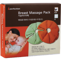 Perfection Breast Massage Pack