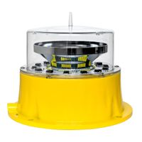High visibility Beacon light for airport/ heliport thumbnail image
