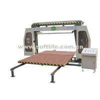 Computerized Foam Horizontal Cutting Machine  (SL-HC) thumbnail image