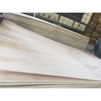 Sell Pine face plywood 4x8