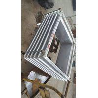 Nonmetallic Fabric Expansion Joint Envelope