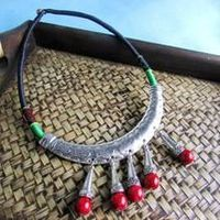 Folk Necklace