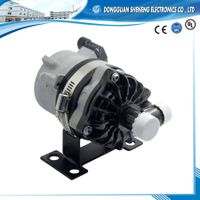 China supply DC auto/vehicle electronic pump intelligent toilet and bathtob pump