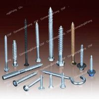 Chipboard screw/Particle Board screw/Combined screw/Drywall screw/Machine screws/Sheet metal screw