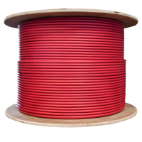 Manufacturer supply Fire resistant security alarm cable