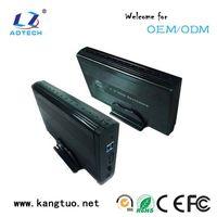 5Gbps 3.5 SATA USB external hard drive hdd enclosure thumbnail image