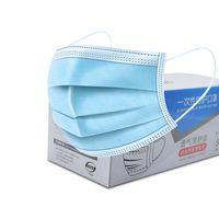 PPE Medical Mask, N95 Mask, Respirator