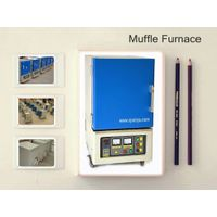 Special Offer! Electric Muffle Furnace