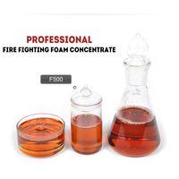 F500 Encapsulator Foam concentrate