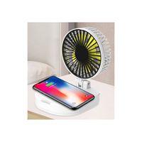 Desktop wireless charger series