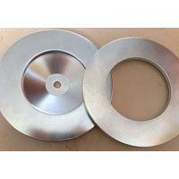 high quality filter metal end cap mould filter mould