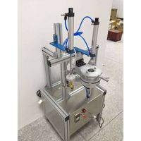 HM-730 Pneumatic Soap Pleated Packing Machine