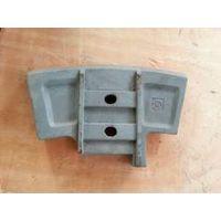 concrete mixer parts mixing blade