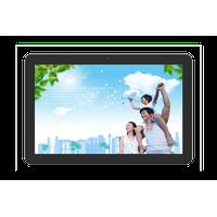 LCD Advertising Player digital signage display media TV system