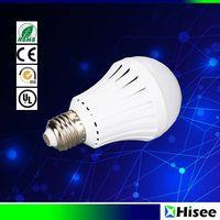 5W smart rechargeable emergency LED bulb light thumbnail image
