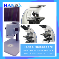 2019 Handa Lab Microscope
