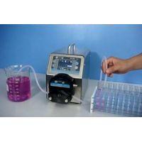 BT100L intelligent flow peristaltic pump