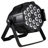 10W18PCS LED PAR LIGHT (4 IN 1)