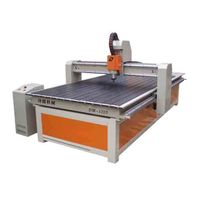 CNC woodworking machine  DM-Y1325