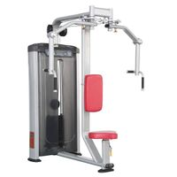 Pectoral Machine Club Gym Equipment Commercial