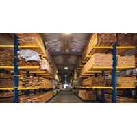Highplateutilization Furniture Production System with Excess material and warehouse management thumbnail image