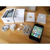 Apple iPhone 5S 16GB Black/White thumbnail image