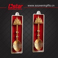 factory directly sales promotion gift tourist souvenir spoon