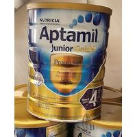 Aptamil Gold+ 1 Infant Formula 900g