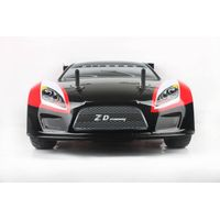 1/8 scale rc brushless electric touring car
