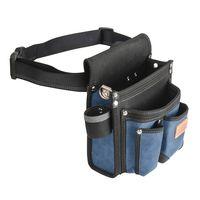 Adjustable Waist Belt-Each bag tool KIT BAG