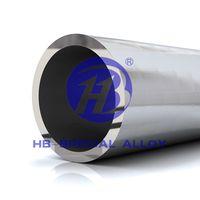 Inconel 600 tubes thumbnail image