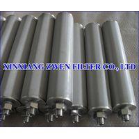Sintered Porous Filter Cartridge thumbnail image