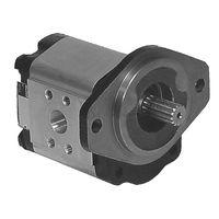 Parker PGP/PGM500 Series Gear Pumps