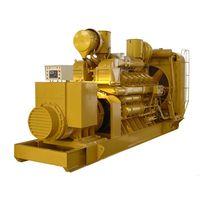 Diesel generator set 100kw -2000kw