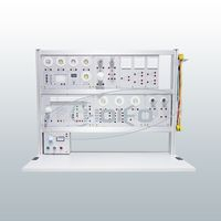 CEL-301 Lighting Technology Trainer thumbnail image