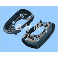 Auto Back Mirror Plastic Part Injection Mould/injection mold manufacturing/assembling&engineering thumbnail image