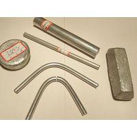 Master Alloys Aluminum Strontium