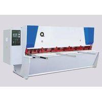 6mm CNC Guillotine Shear