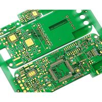 China PCB Board Supplier with High Quality & Fast Lead Time