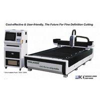 IDMLASER CLAYA V-1325 500W fiber laser cutting machine