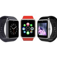 Bluetooth Smart Watch Phone thumbnail image