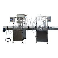 Automatic Liquid Fill Lines