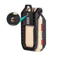 Multifunctional COB Work Light USB Rechargeable 180 Degree Adjustable Portable light thumbnail image
