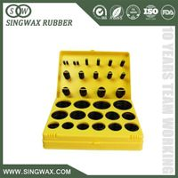 Excavator O-ring repair box production and sales