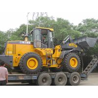5 ton XCMG wheel loader ZL50GN