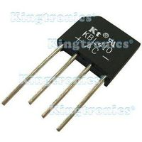 Kingtronics Kt bridge rectifier KBL410