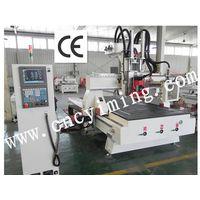 1224D atc cnc wood processing center